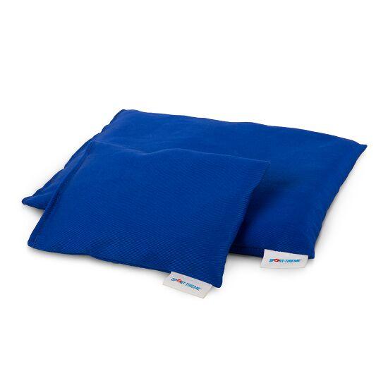 Sacs de fèves Sport-Thieme® 500 g, env. 20x15 cm, Bleu