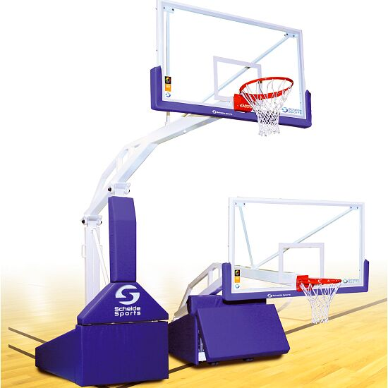 "Schelde basketbalinstallatie ""Super SAM 345"""