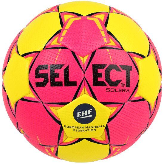 """Select® Handbal  """"Solera"""" Maat 0"""