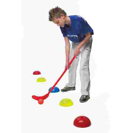 Set Halve Markeringsbollen, ø 20 cm
