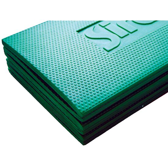 Sirex Tapis de gymnastique pliable « Therapy Plus » Env. 190x60x1,5 cm