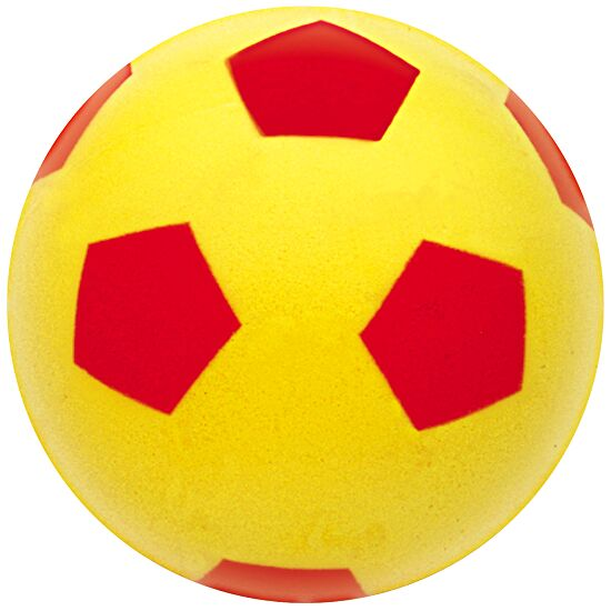 Soft-Voetbal ø 14 cm