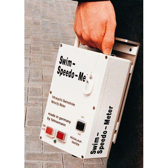 Speedomètre/ Système de mesure de vitesse pour la natation
