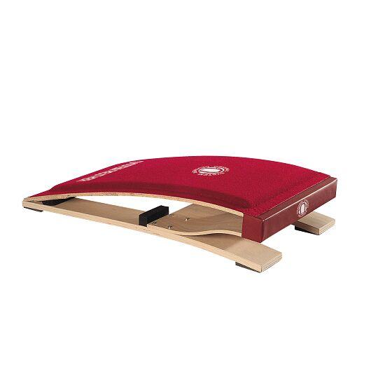 """Spieth® springplank """"Junior"""" Mini-Springplank 100x55x21 cm"""