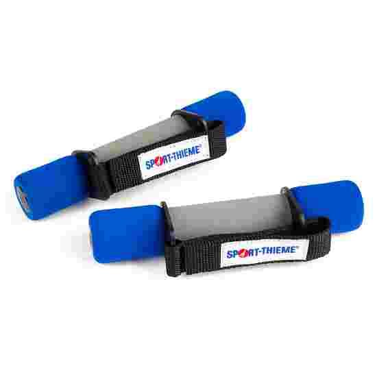 Sport-Thieme Aerobic Halters 0,5 kg, blauw