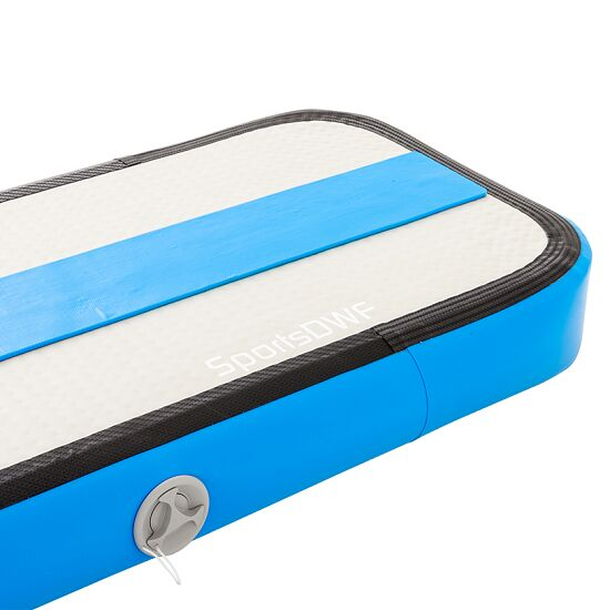 Sport-Thieme® AirBeam Blauw, 300x40x10 cm