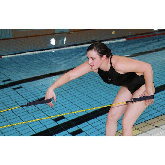 Sport-Thieme Aqua Special trektouw incl. buikgordel Type I