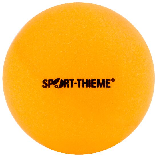 Sport-Thieme Balles de tennis de table « 1-Star » Balles orange