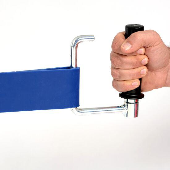 Sport-Thieme Bande d'entraînement Bleu, particulièrement difficile