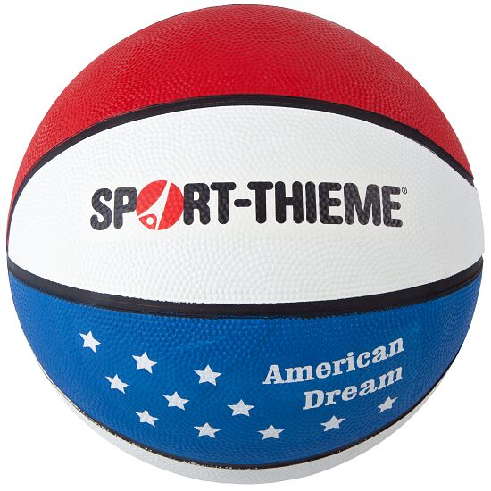 Sport-Thieme® Basketbal met US-design