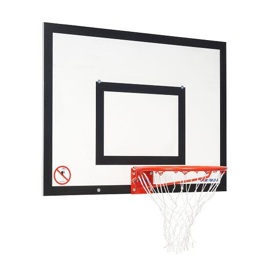 Sport-Thieme® basketbal-oefeninstallatie Zonder hoogteverstelling