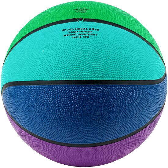 "Sport-Thieme Basketbal ""Rainbow"""