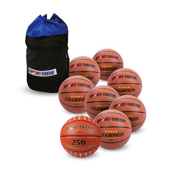 Sport-Thieme® Basketbal-Set Competition