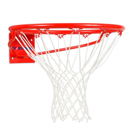 Sport-Thieme® Basketbal-Set Met open netogen