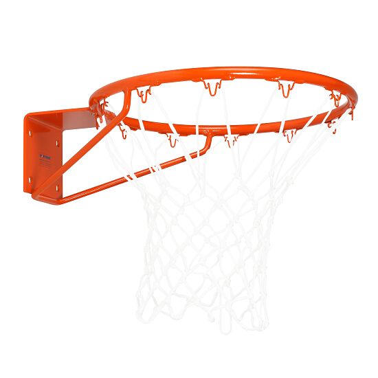 "Sport-Thieme® Basketbalring ""Standard"" Met open netogen"
