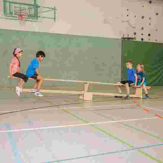 Sport-Thieme Bloc à bascule pour banc suédois