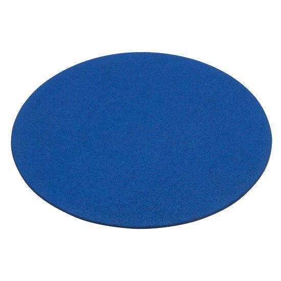 Sport-Thieme Bodemmarkering Schijf, ø 23 cm, Blauw