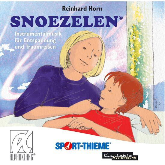 """Sport-Thieme CD """"Snoezelen"""""""