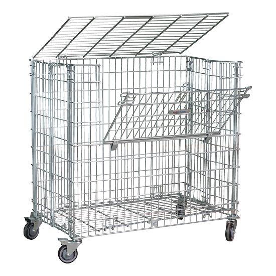 Sport-Thieme® Chariot de transport « Jumbo » XXL