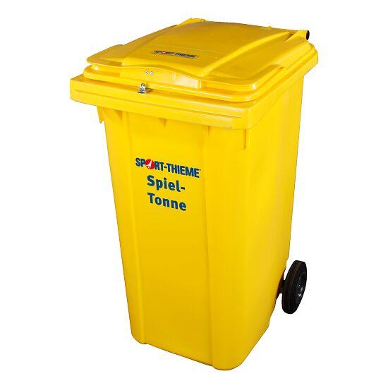 Sport-Thieme® Container de jeu « Pause active »