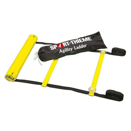 "Sport-Thieme Coördinatieladder ""Agility"" 8 m, Enkele ladder"