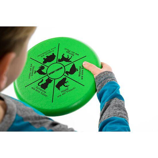 Sport-Thieme Disque d'apprentissage Mouvements