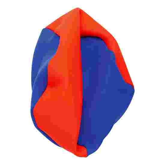 Sport-Thieme Enveloppe-ballon en néoprène ø 24 cm, bleu-rouge