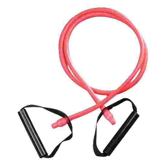 Sport-Thieme Fitness-Tube Roze = medium , Enkel