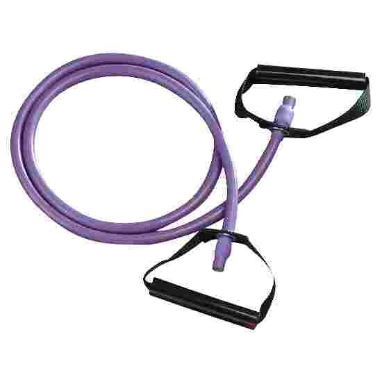 Sport-Thieme Fitness-Tube Violet = sterk, Enkel
