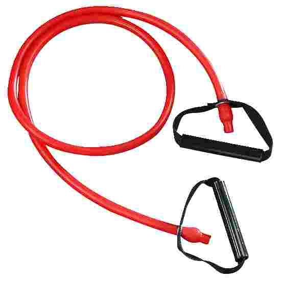 Sport-Thieme Fitness-Tube Rood = extra sterk, Enkel