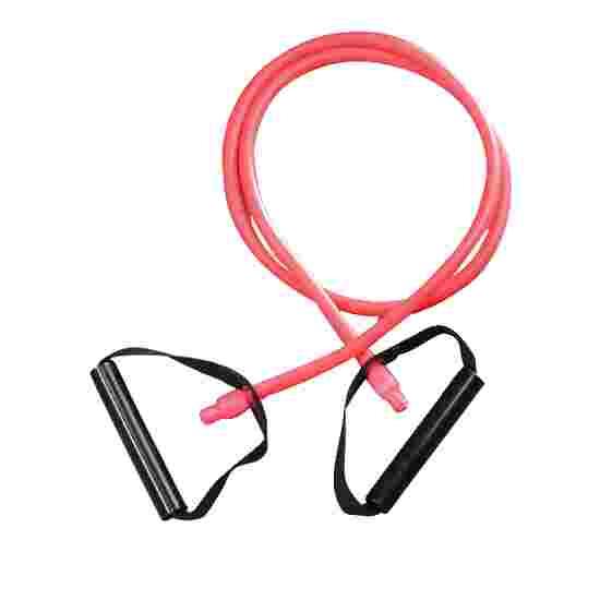 Sport-Thieme Fitness-Tube Roze = medium , 10-delige set