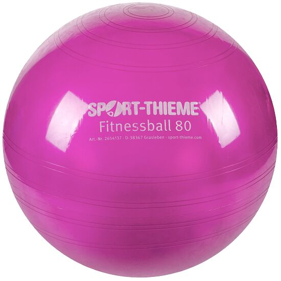 Sport-Thieme® Fitnessbal ø 80 cm
