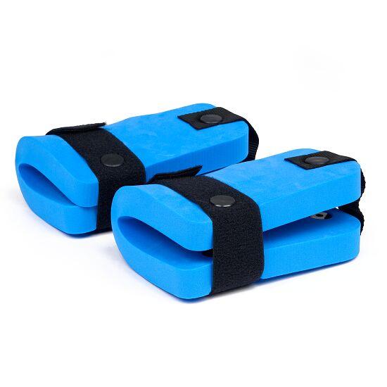 Sport-Thieme Flotteurs de cheville « Sportime » Taille L, Bleu, Hauteur 21 cm