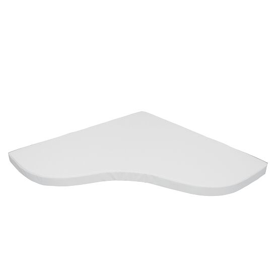 Sport-Thieme Golvende vloermatten voor snoezelruimtes Lxbxh: 145x145x10 cm