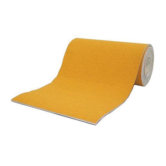 "Sport-Thieme Grondturnmatten en turnvlakken ""Super"" per lopende meter Breedte 150 cm, Kleur amber, 25 mm"