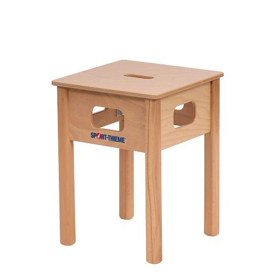 "Sport-Thieme Gymnastiekkruk ""Solid"" Hoogte: 45 cm"