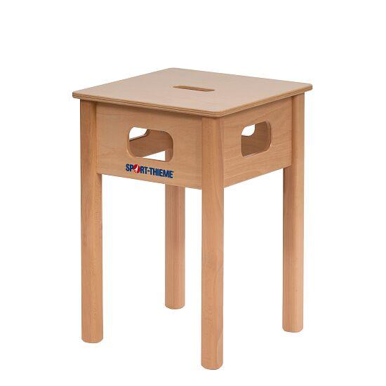 "Sport-Thieme Gymnastiekkruk ""Solid"" Hoogte: 50 cm"