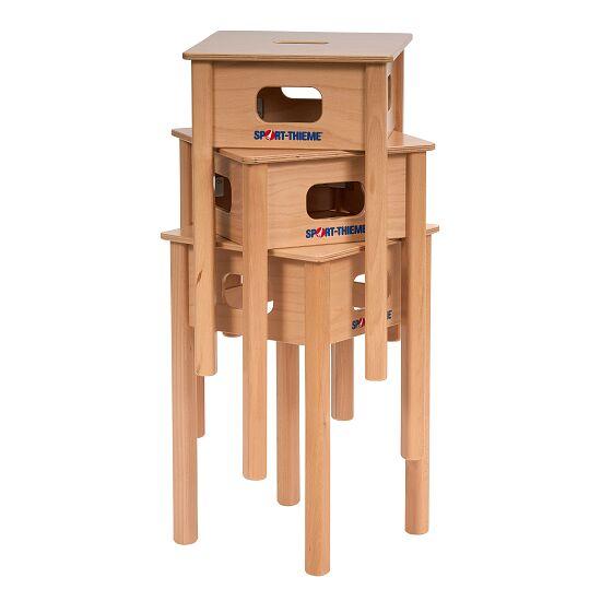 "Sport-Thieme Gymnastiekkruk ""Solid"" Hoogte: 55 cm"