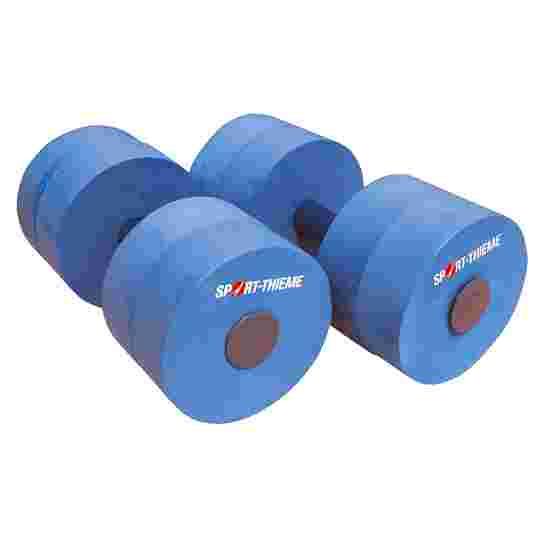 Sport-Thieme Haltères d'aqua-jogging « Sportime » Senior L: env. 30 cm, ø 15 cm