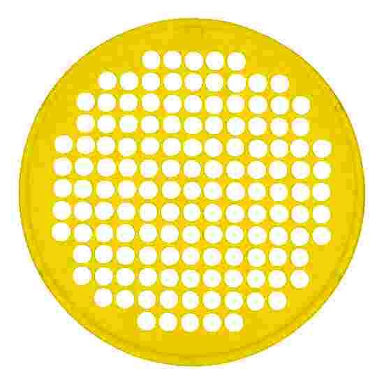 Sport-Thieme Handtrainer Web Geel, extra licht