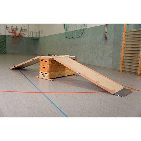 Sport-Thieme® Hellend Vlak Springkasten-Set 1