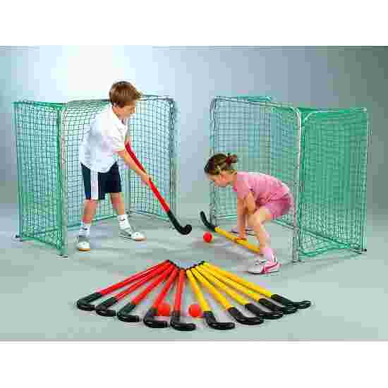 """Sport-Thieme Hockey-Set """"School"""", met doelen"""