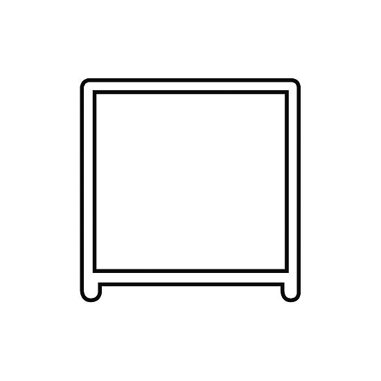 Sport-Thieme® Hoogspringstaanders 2 m