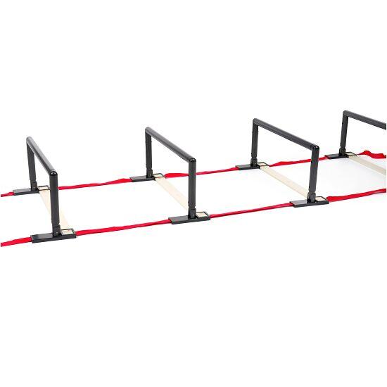Sport-Thieme Horden- en coördinatieladder, hoogteverstelbaar