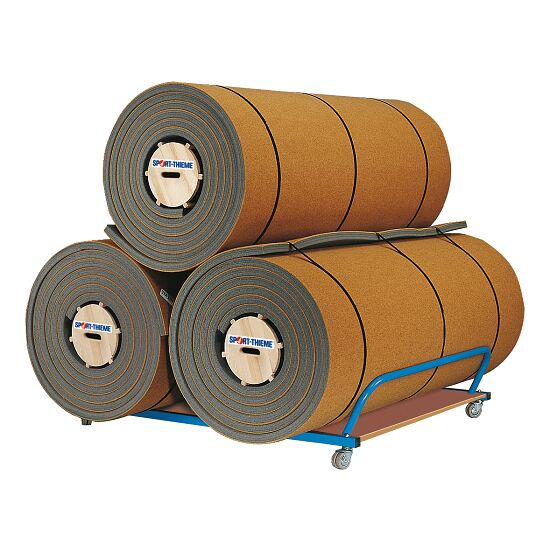 Sport-Thieme® Houten oprolcilinder 1,5 m lang