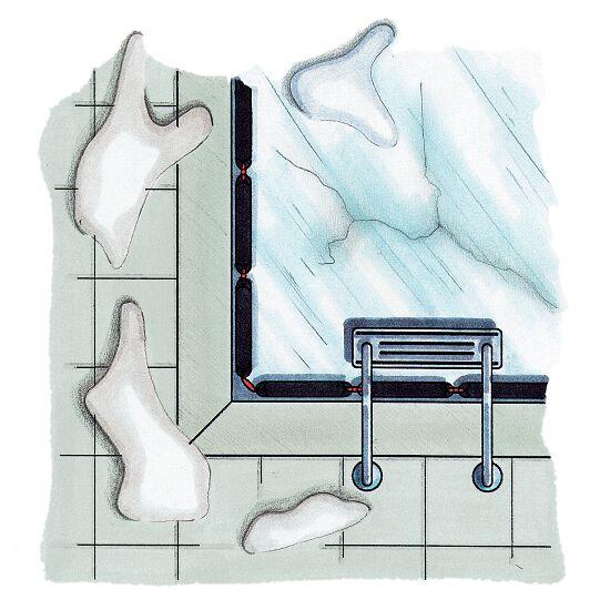 Sport-Thieme® ijsbescherming