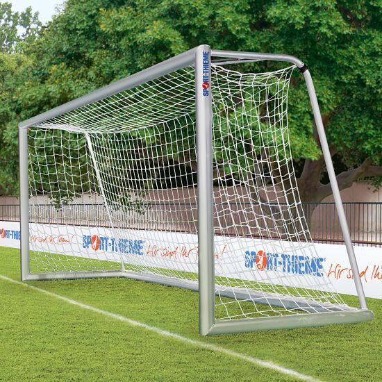 Sport-Thieme Jeugdvoetbaldoel 5x2 m volledig gelast, met bodemprofiel 120x100 mm in ovaal-profiel