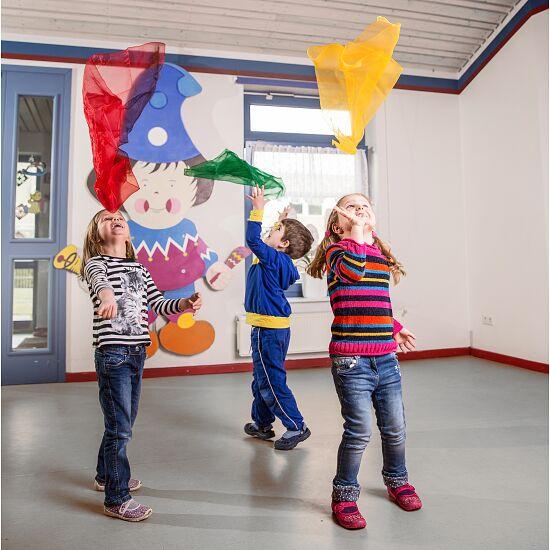 Sport-Thieme® Jongleerdoek 45x45 cm