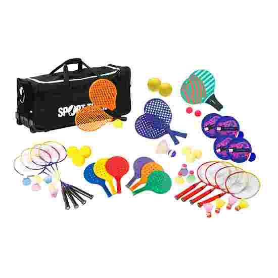Sport-Thieme Kit « Jeux de renvoi »