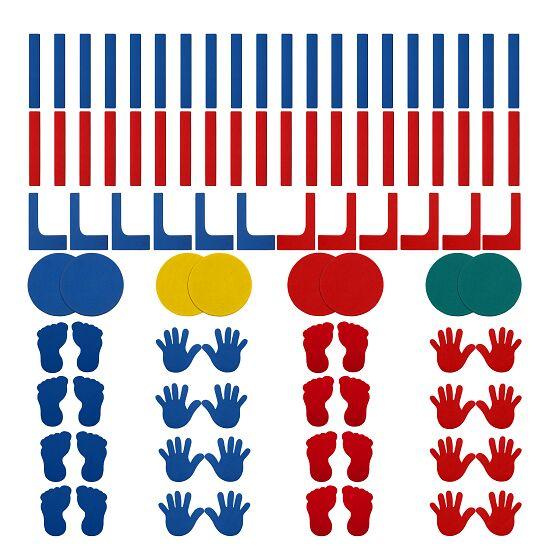 Sport-Thieme Kit de marquage « Basic plus »